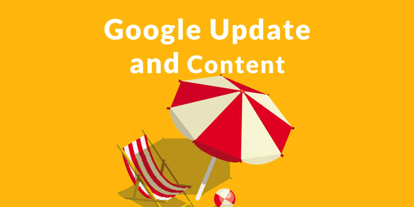 Content Strategy and the Google March 2019 Algorithm Update By Martinibuster
