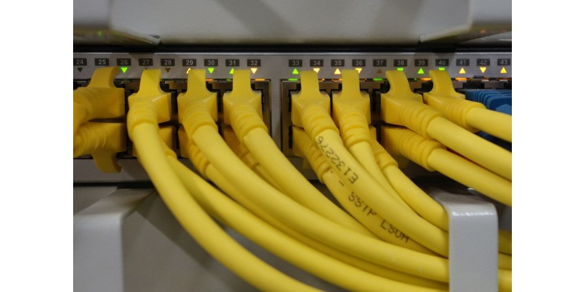 A Complete Guide About Network Cables
