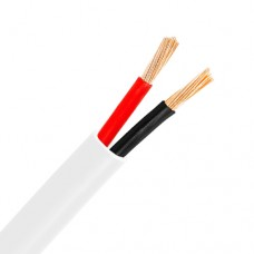 12 AWG Pure Copper Stranded Speaker Wire 2 Conductor