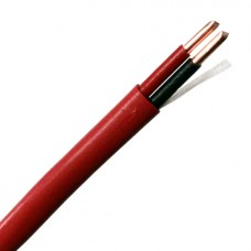 FPLR UNshielded Solid Plenum Fire Alarm Wire Cable