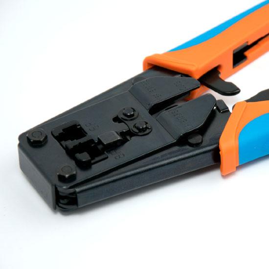 Crimping Tool RJ12/RJ45 Vertex cables