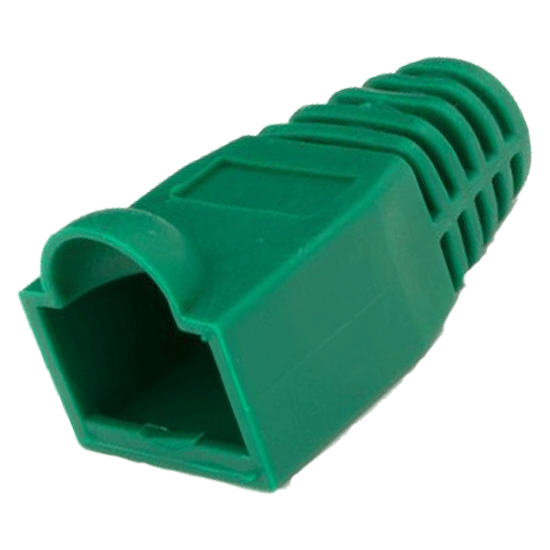 RJ45 Snagless Boot Protector vertex cables