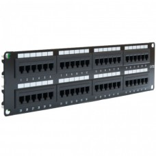 CAT5E RJ45 Networking Patch Panels