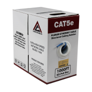 CAT5e CMP Plenum